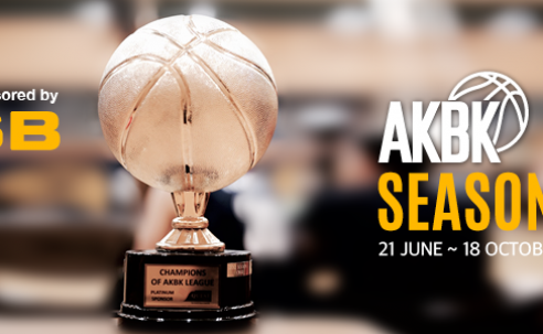 AKBK | Auckland Basketball | Best Asian League in New Zealand