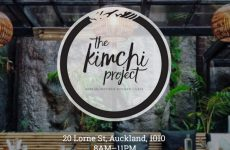 THE KIMCHI PROJECT 3 POINT SHOOTOUT CONTEST
