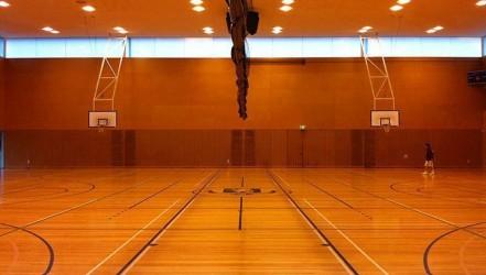 Wed Casual Basketball