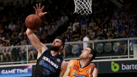 NZ Breakers defeat Cairns Taipans to move to fourth on ANBL standings