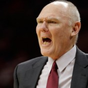 Kings Decide Not To Fire George Karl