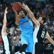 NZ Breakers down Melbourne United to draw first blood in ANBL semifinal