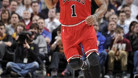 Bulls G Derrick Rose out again with hamstring tendinitis