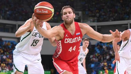 Bogdanovic says Croatia will only get better