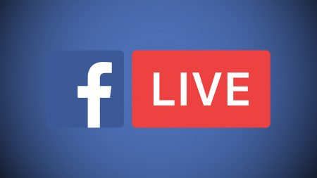 LIVE-STREAMING THE FINALS ON FACEBOOK