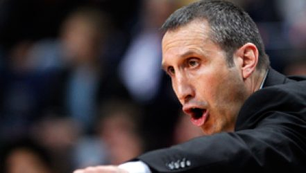 David Blatt Continues To Seek NBA Return
