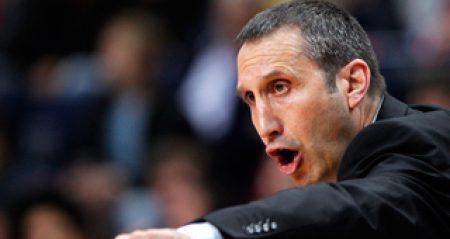 David Blatt Continues To Seek NBA Return