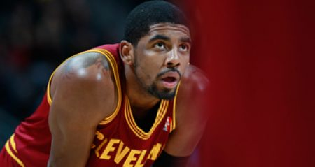 Cavaliers Agree To Trade Kyrie Irving To Celtics