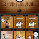 TKP 3 POINT SHOOTOUT CONTEST